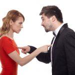 新婚夫婦ほど離婚の危機!?どこの新婚夫婦も大喧嘩をしている!?