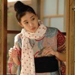 ドラマ「おせん」の蒼井優さん、着物コーデまとめ!