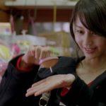 【東京メトロ CM】この堀北真希さんが一番可愛い!真似できるアイテム色々