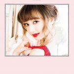 お人形さんみたいな女の子♡中村里砂ちゃんの服装が可愛い