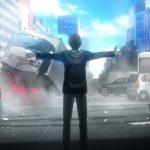 アニメ「いぬやしき」獅子神 皓 2話目の感想 ※ネタバレ含む