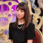 【画像あり】小倉優子さん『一周回って知らない話』仕事や子育てや再婚について語る