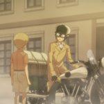 アニメ「キノの旅 2期」 旅人の話 5話目 あらすじ・感想 ※ネタバレあり