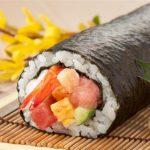 節分に食べる恵方巻の正しい食べ方とは?正しく食べて願い事を叶えよう!