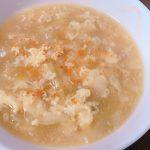 『あやぶた食堂』母ちゃん直伝「風邪が治るスープ」を作ってみた!