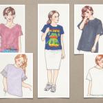 40代女性のロックTシャツはヤバイ?松本小夜香さんの炎上した記事を擁護してみた