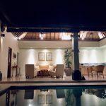 【バリ島旅行記】ディシニ ラグジュアリー スパ ヴィラズ  ハネムーンで泊まった感想/宿泊記
