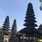 【バリ島】縁結びで有名なタマンアユン寺院!世界の恋愛成就パワースポットの1つ/旅行記